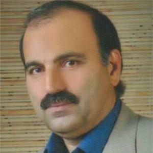 علی اکبر باقری خلیلی